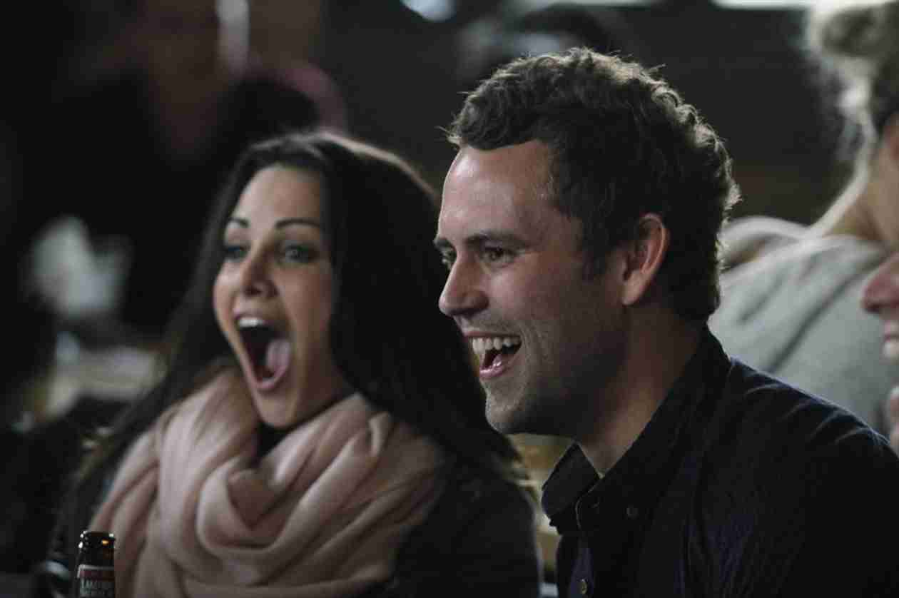 Bachelorette 2014: 5 Biggest WTF Moments From Hometown Dates
