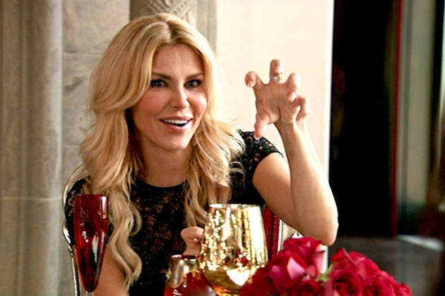 "Brandi Glanville: ""I Don't Plan on Getting Married Again"""