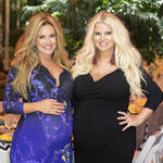 Jessica Simpson Shares Adorable Photo of Ace Playing With BFF's Son Rocco!