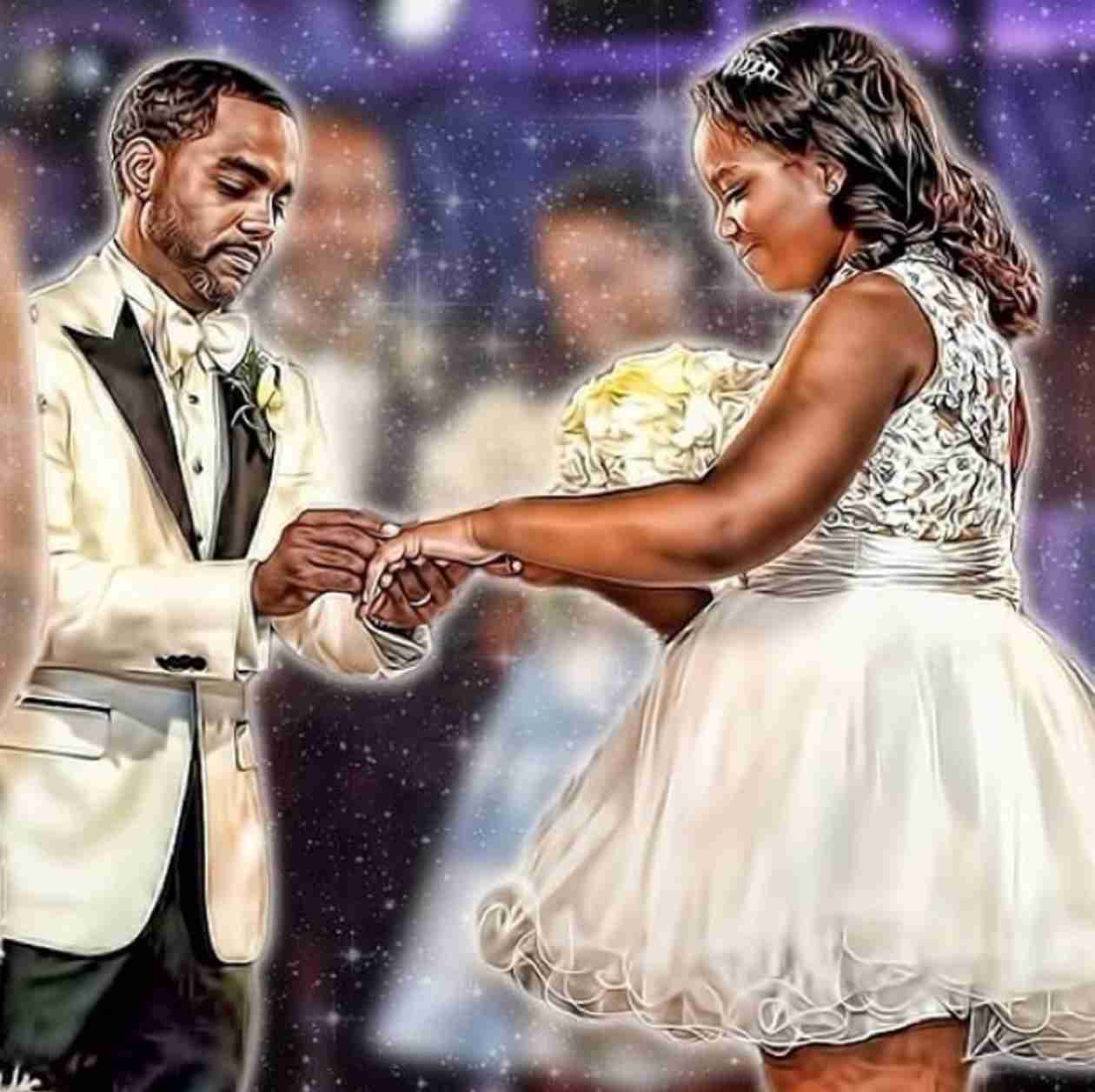 Kandi Burruss Shares Heartwarming Moment Between Todd Tucker and Riley (PHOTO)