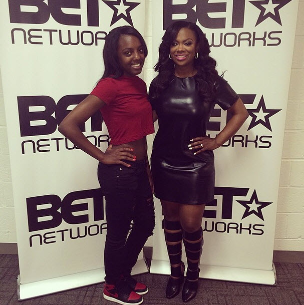 "Kandi Burruss' Busy August Includes Filming RHoA, Kandi Koated Nights, ""More Show Ideas"" — And That's Not All!"