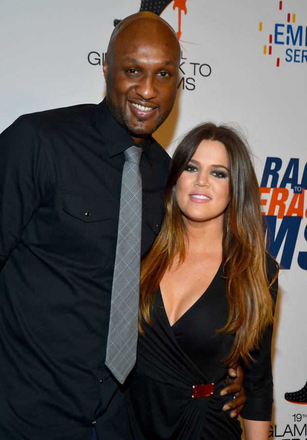 Lamar Odom Blames Kardashians For Stolen Jewelry – Report