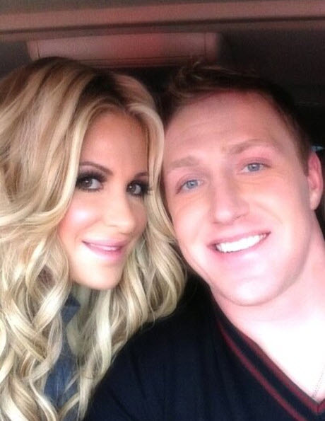 "Kroy Biermann on the Placenta Smoothie: ""It Was Kind of Like a Corona"""