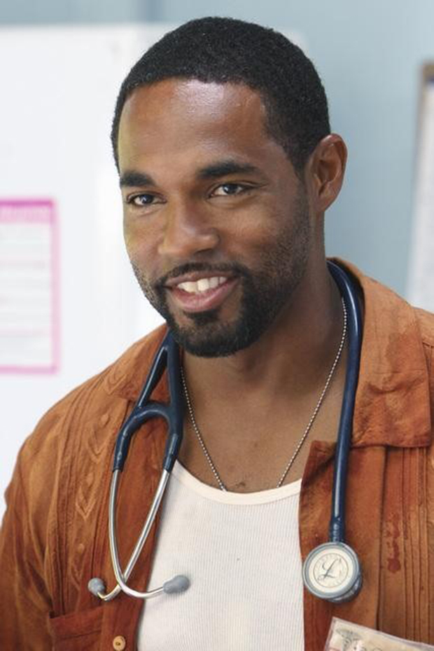 How Does Grey's Anatomy's Jason George Appear on Four Shows at Once?