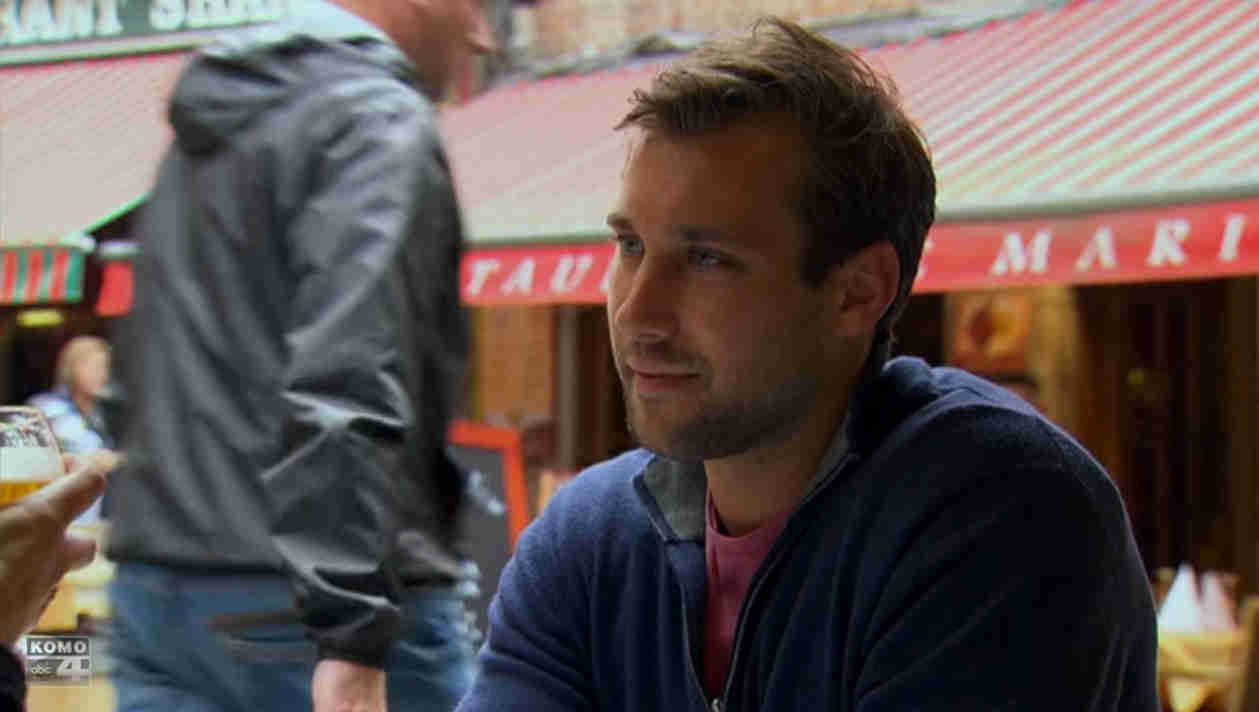 Bachelorette 2014 Episode 7 Recap: Monasteries and Makeout Sessions