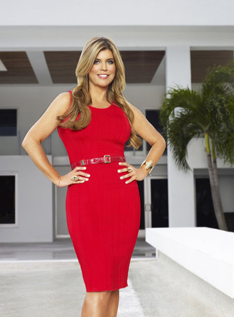Former RHOM Star Ana Quincoces Lists Florida Home for $2.4 Million
