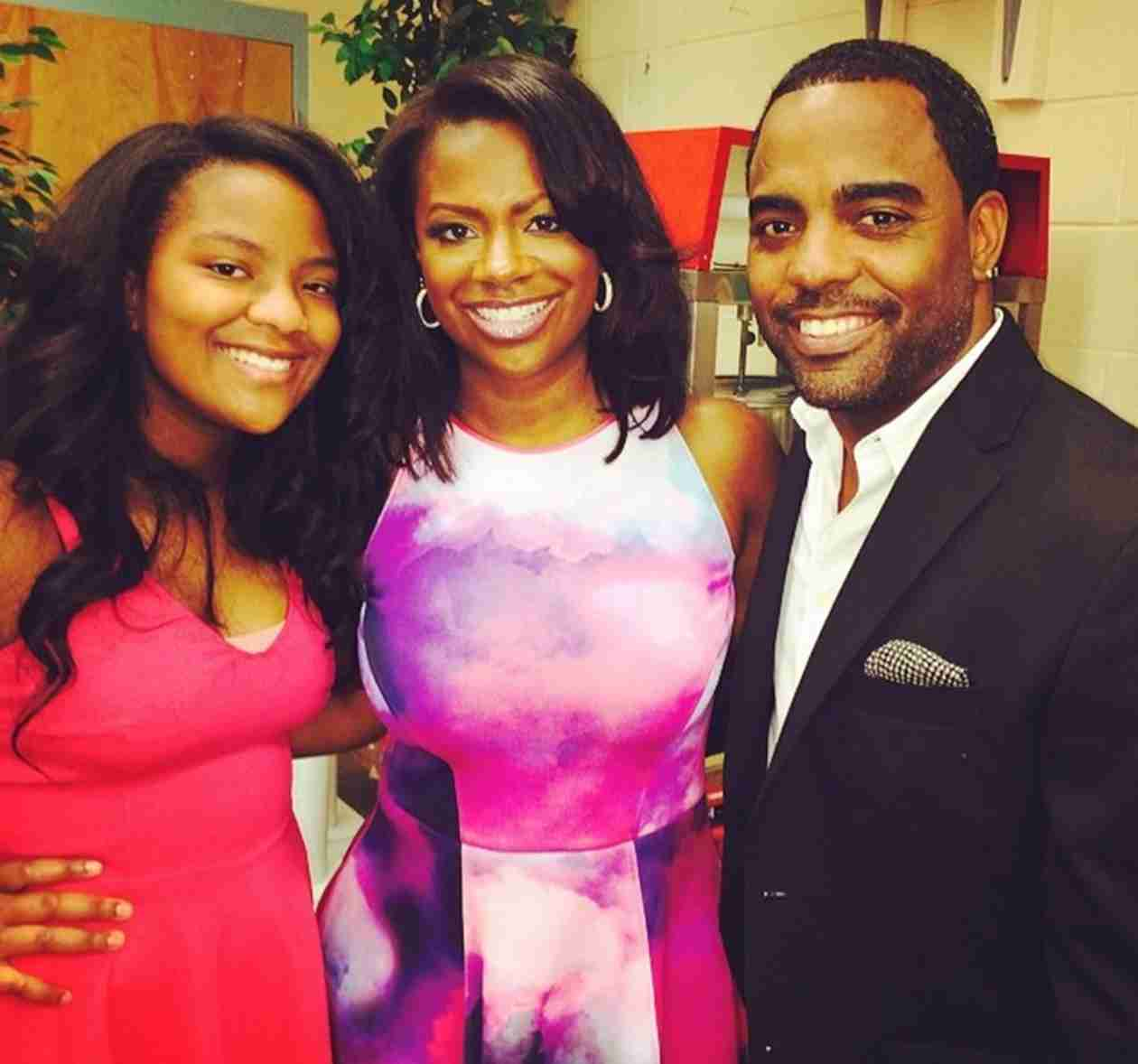 Kandi Burruss Makes Amazing Declaration About Daughter Riley!