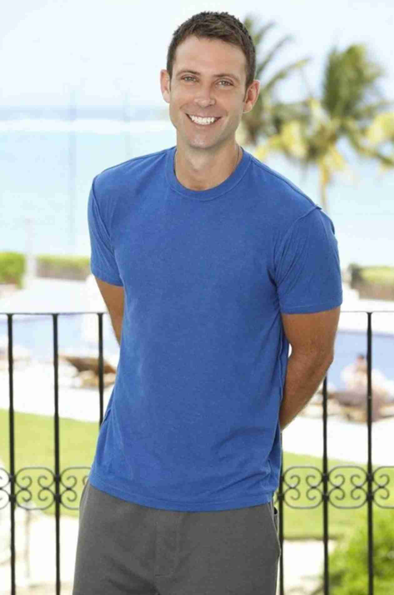 Bachelor in Paradise: Graham Bunn Reveals Which Lady He Joined the Cast to Meet