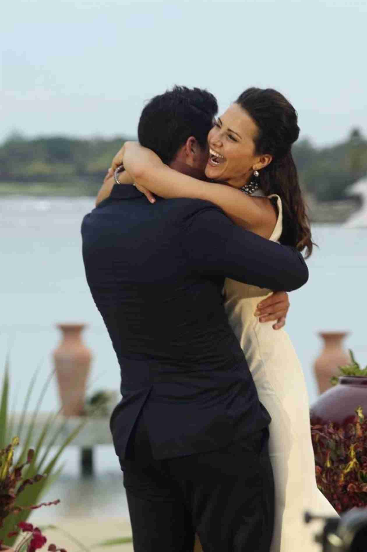 BREAKING: Andi Dorfman Picks Josh Murray in The Bachelorette 2014 Finale!