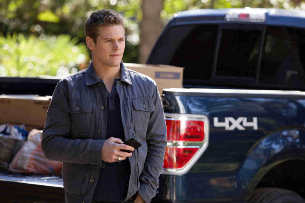 """Vampire Diaries Season 6 Spoilers: Matt Donovan Is the """"Last Man Standing"""" in Mystic Falls"""