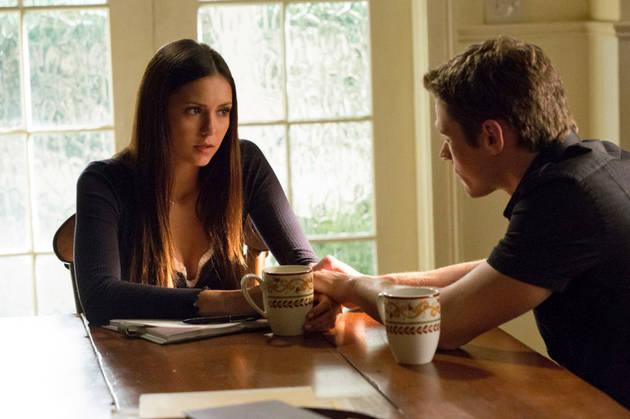 Sorry, Stelena Fans! Vampire Diaries Star Paul Wesley Is Team Matt