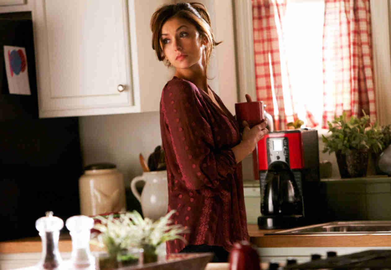 Vampire Diaries Season 6 Spoiler: Elena Will Study Pre-Med — Here's Why!