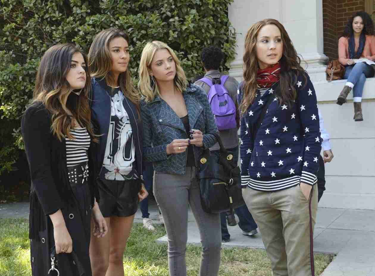 Pretty Little Liars 100th Episode Spoilers: 8 Things We Learn From the Promo