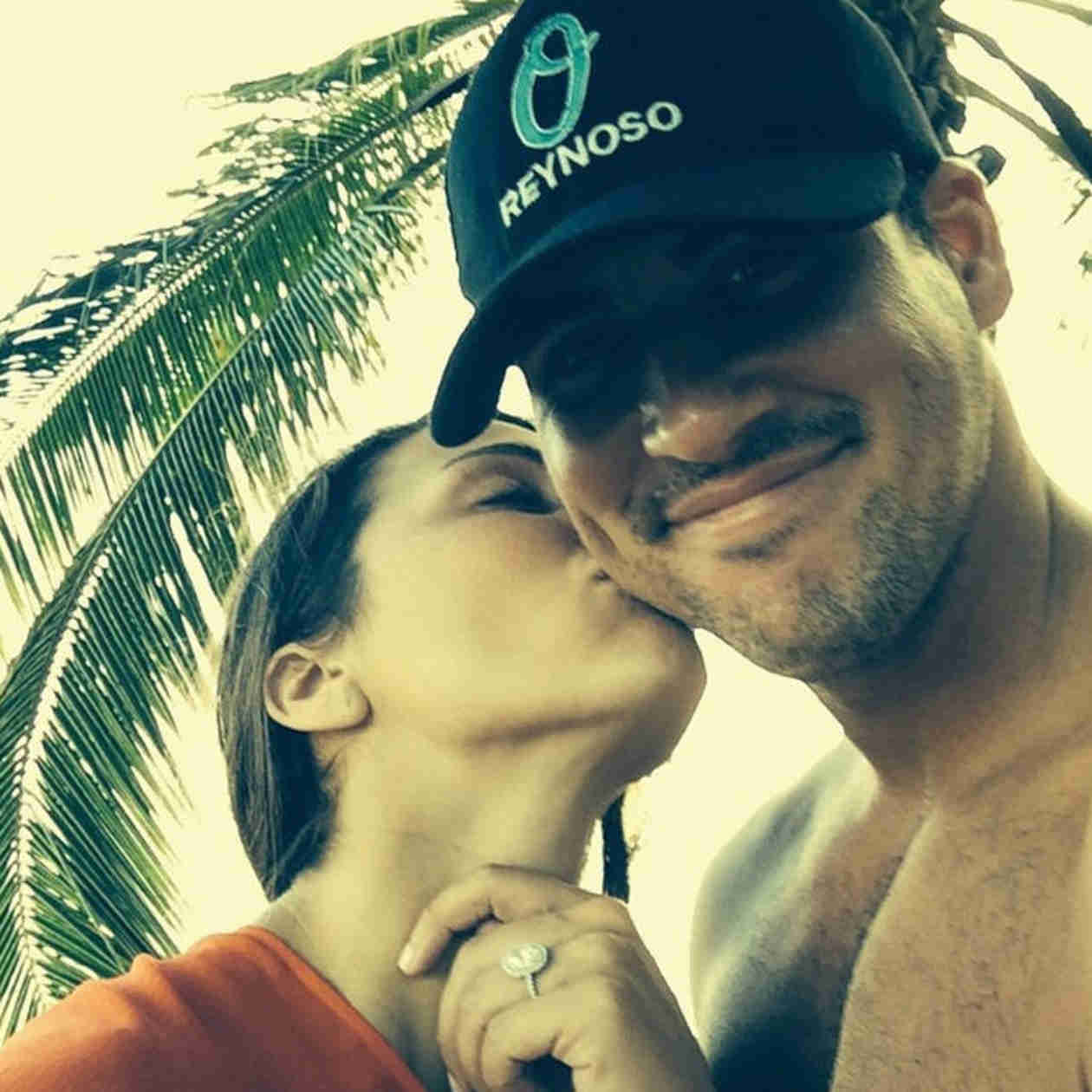 Andi Dorfman and Josh Murray's First Tweets to Each Other as Engaged Couple!