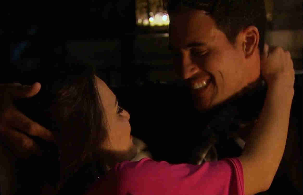 "Bachelorette 2014: See Andi and Josh Get ""In the Mood"" Before Fantasy Suite Dates (VIDEO)"