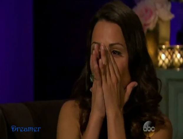 Bachelorette 2014 Episode 8 Synopsis: Heartbreak on Hometown Dates