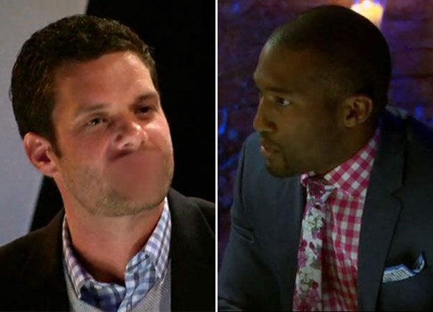 "Bachelorette 2014: Did Andrew Poole Really Call Marquel Martin a ""Blackie""?"