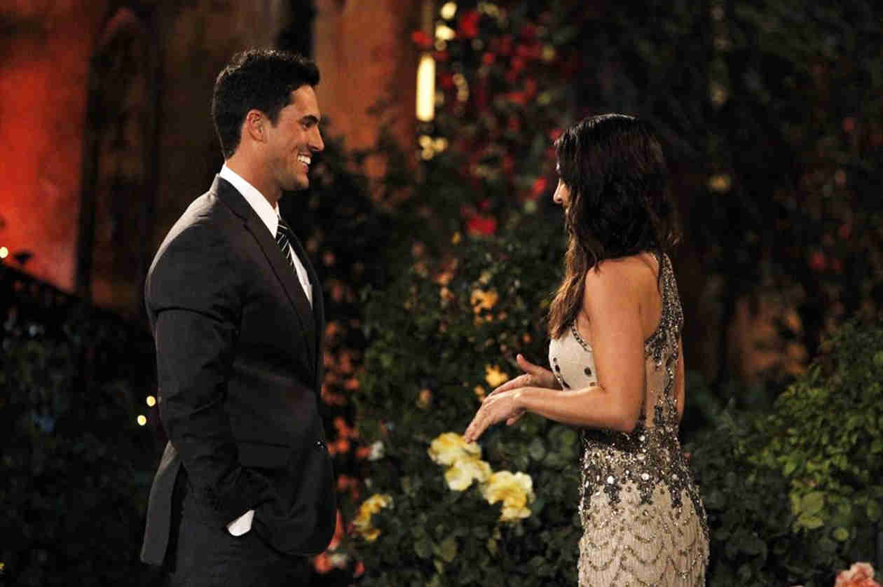 What Is Bachelorette 2014 Contestant Josh Murray's Job? You Might Be Surprised!