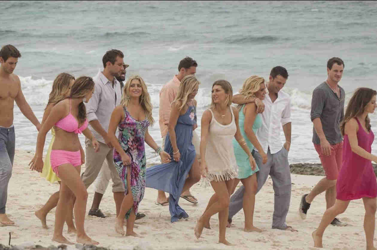 Bachelor in Paradise Spoilers: Does Someone Get Arrested in Paradise?