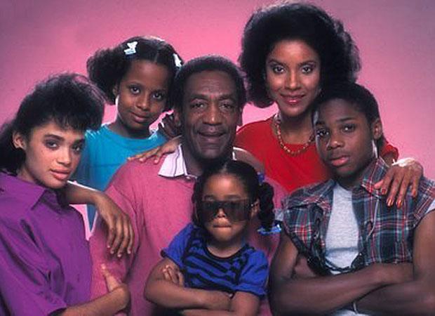 Malcolm-Jamal Warner Had a Crush on His TV Sister Lisa Bonet!
