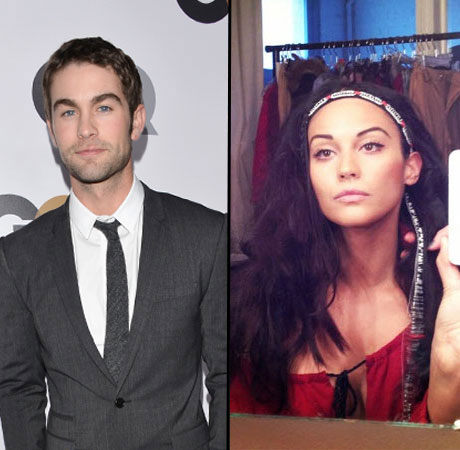 Chace Crawford Announces His Breakup With Model Rachelle Goulding