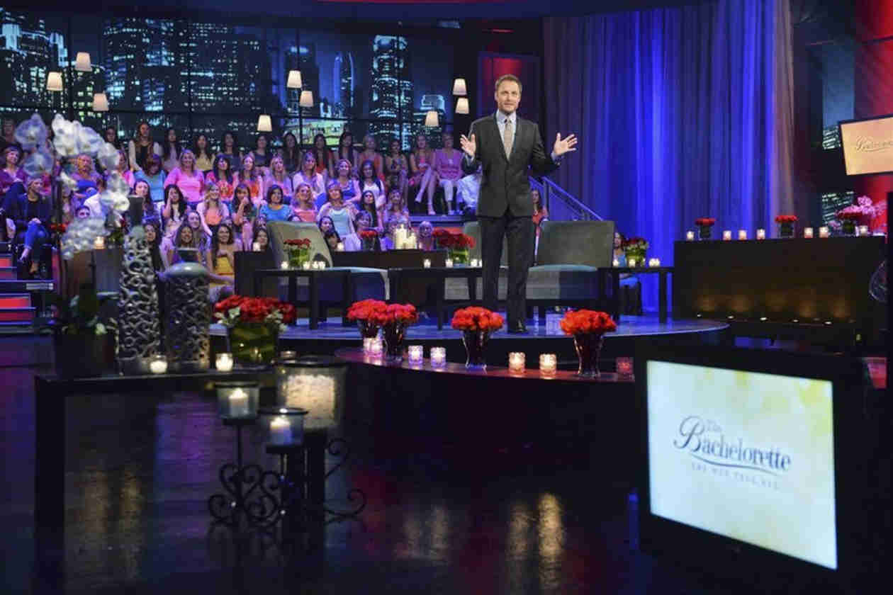 Bachelorette 2014 Men Tell All Twitter Recap: Most Awkward Special Ever (VIDEO)