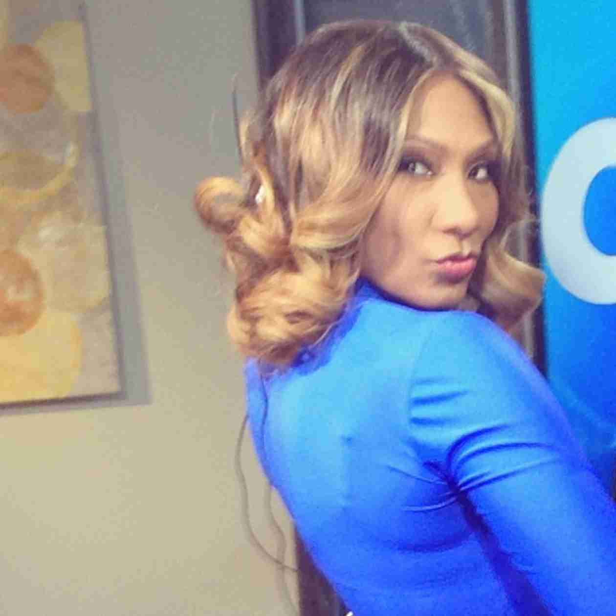Towanda Braxton Talks Her Open Marriage Agreement With Her Husband