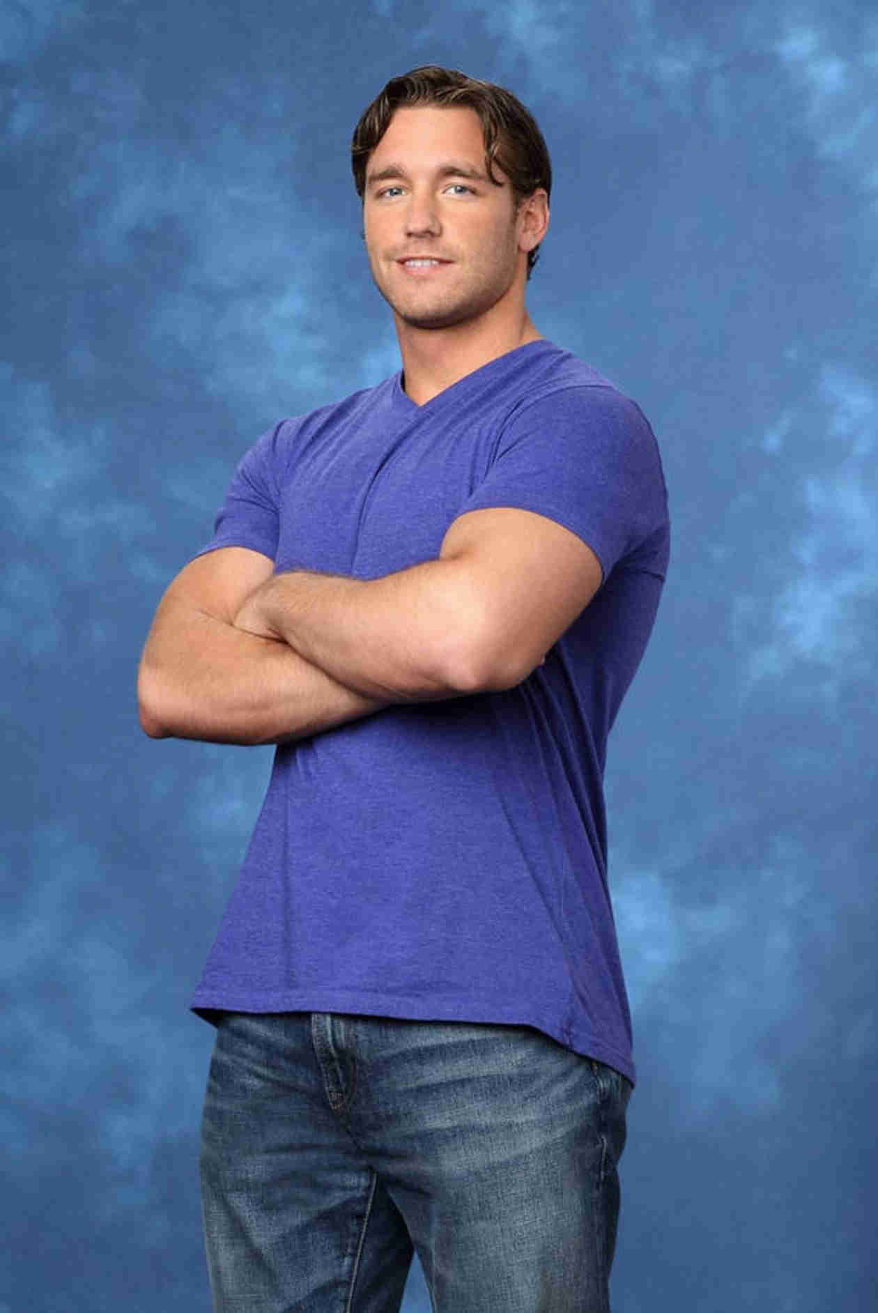 Bachelorette 2014: Dylan Petitt Doesn't Think Andi Dorfman and Josh Murray Would Last