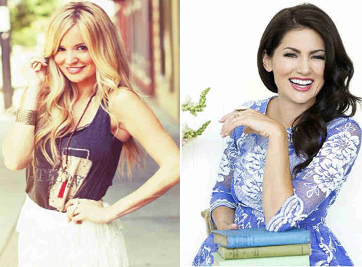 "Jillian Harris and Emily Maynard Are Team Josh Murray: Andi ""Obviously Loves Him"""