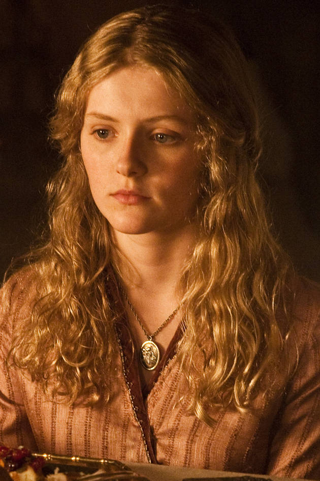 Game of Thrones Season 5 Spoilers: What Happens to Myrcella?
