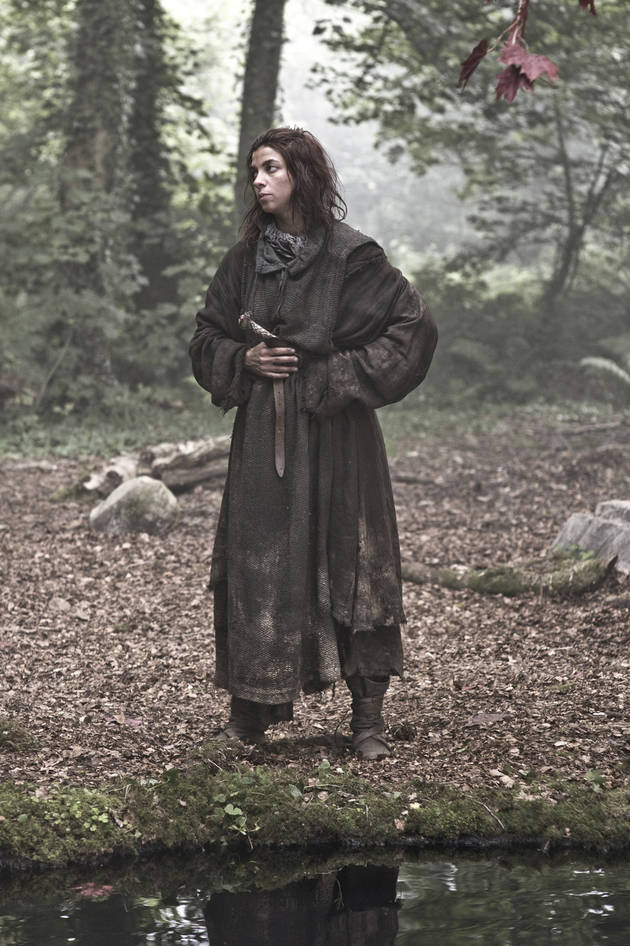 Game of Thrones Spoilers: Will We See Osha Again?