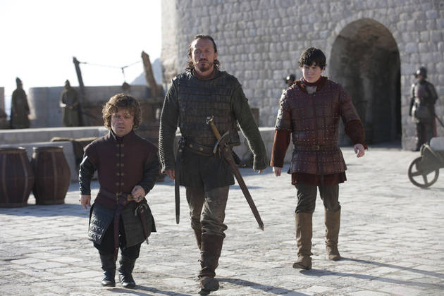 Game of Thrones Season 5 Spoilers: Does Bronn Die?