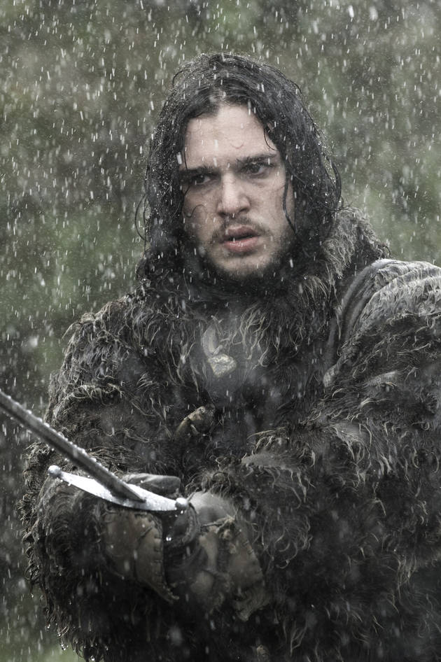 Game of Thrones Season 5 Spoilers: Will Jon Snow Get a New Love Interest?
