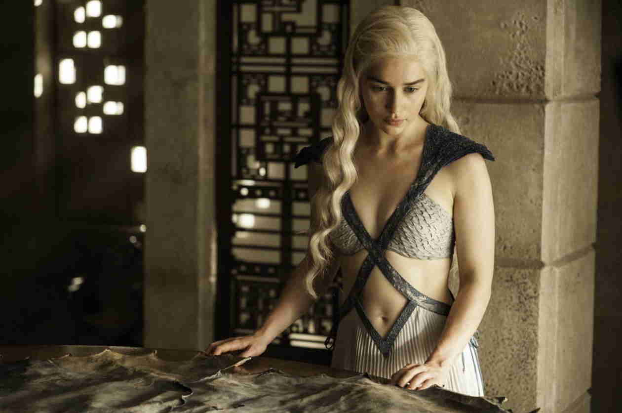 Game of Thrones: Who Should Rule Westeros?
