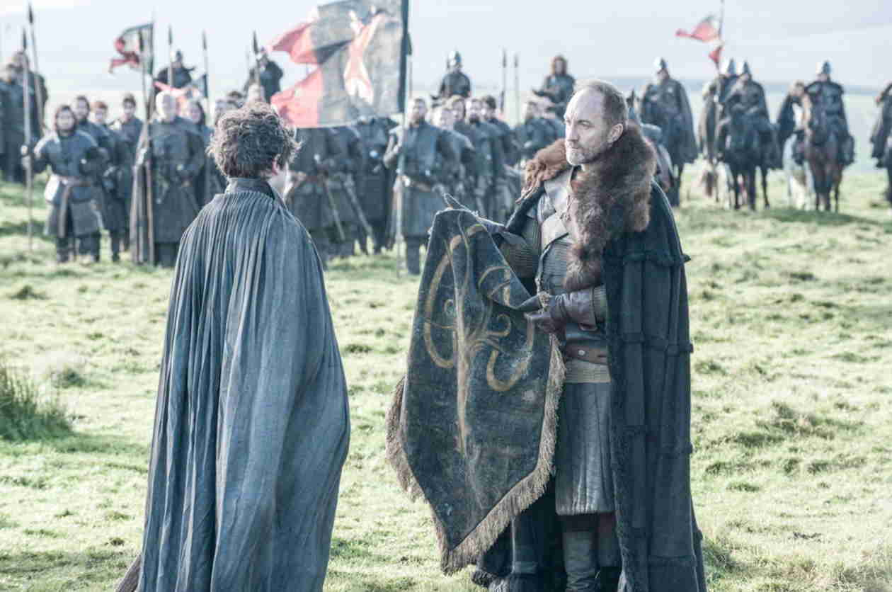 Game of Thrones Season 5 Spoilers: What Happens to the Boltons?