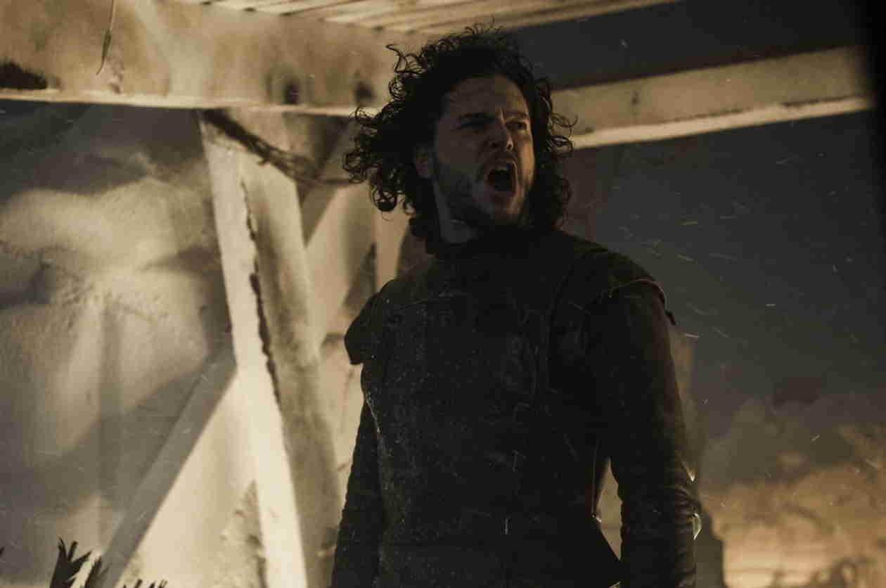 Game of Thrones Season 5 Spoilers: Why Is Melisandre Interested in Jon?