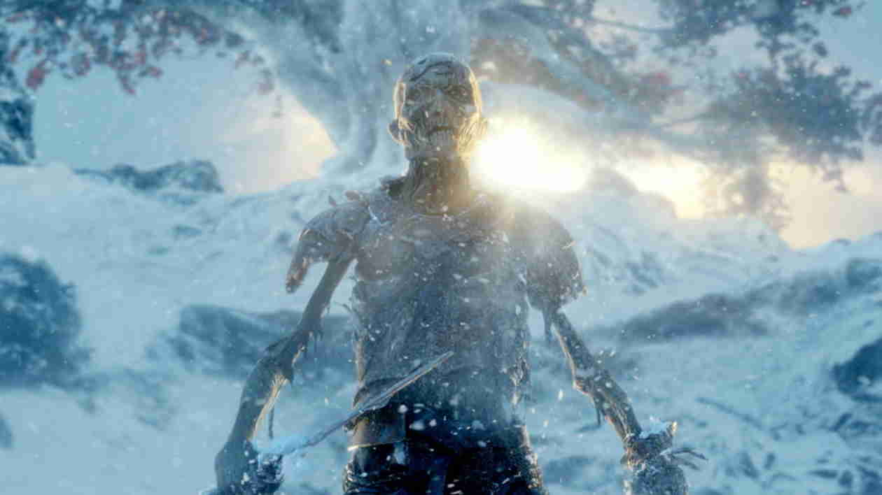 Game of Thrones Season 4: Go Inside the Special Effects (VIDEO)