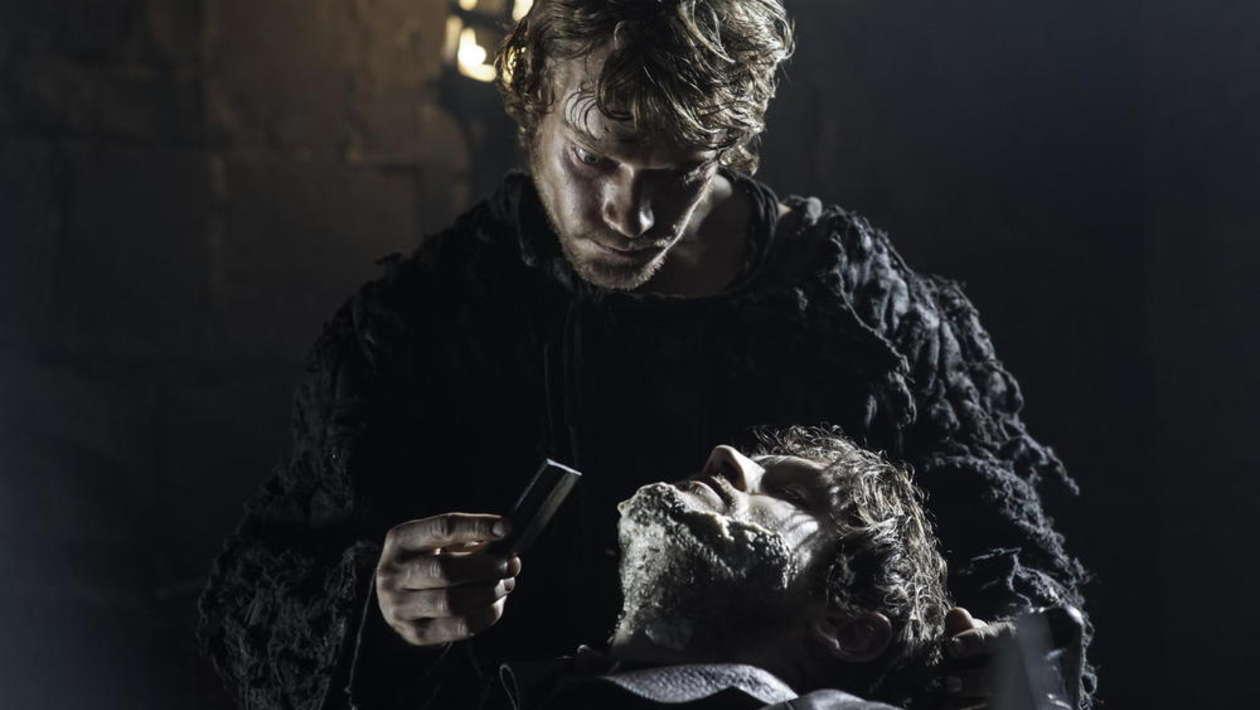 Games of Thrones Season 5 Spoilers: Does Ramsay Bolton Die?