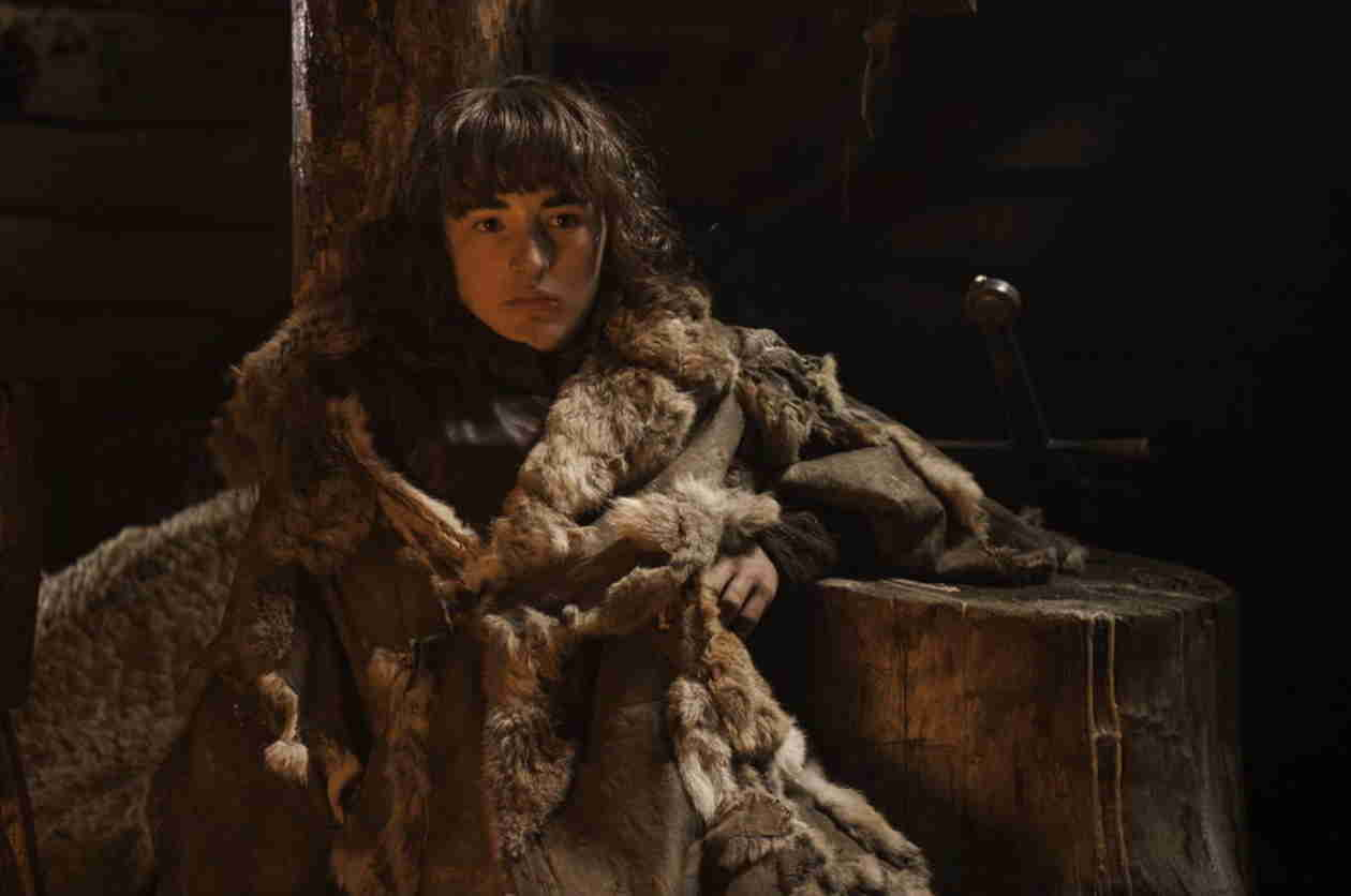 Game of Thrones Speculation: Will Bran One Day Control the Dragons?