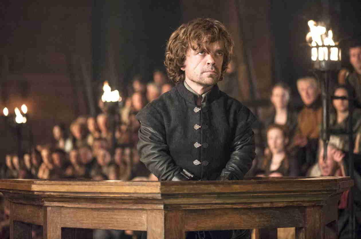 Game of Thrones Season 4 Blooper Reel Will Leave You ROFL (VIDEO)