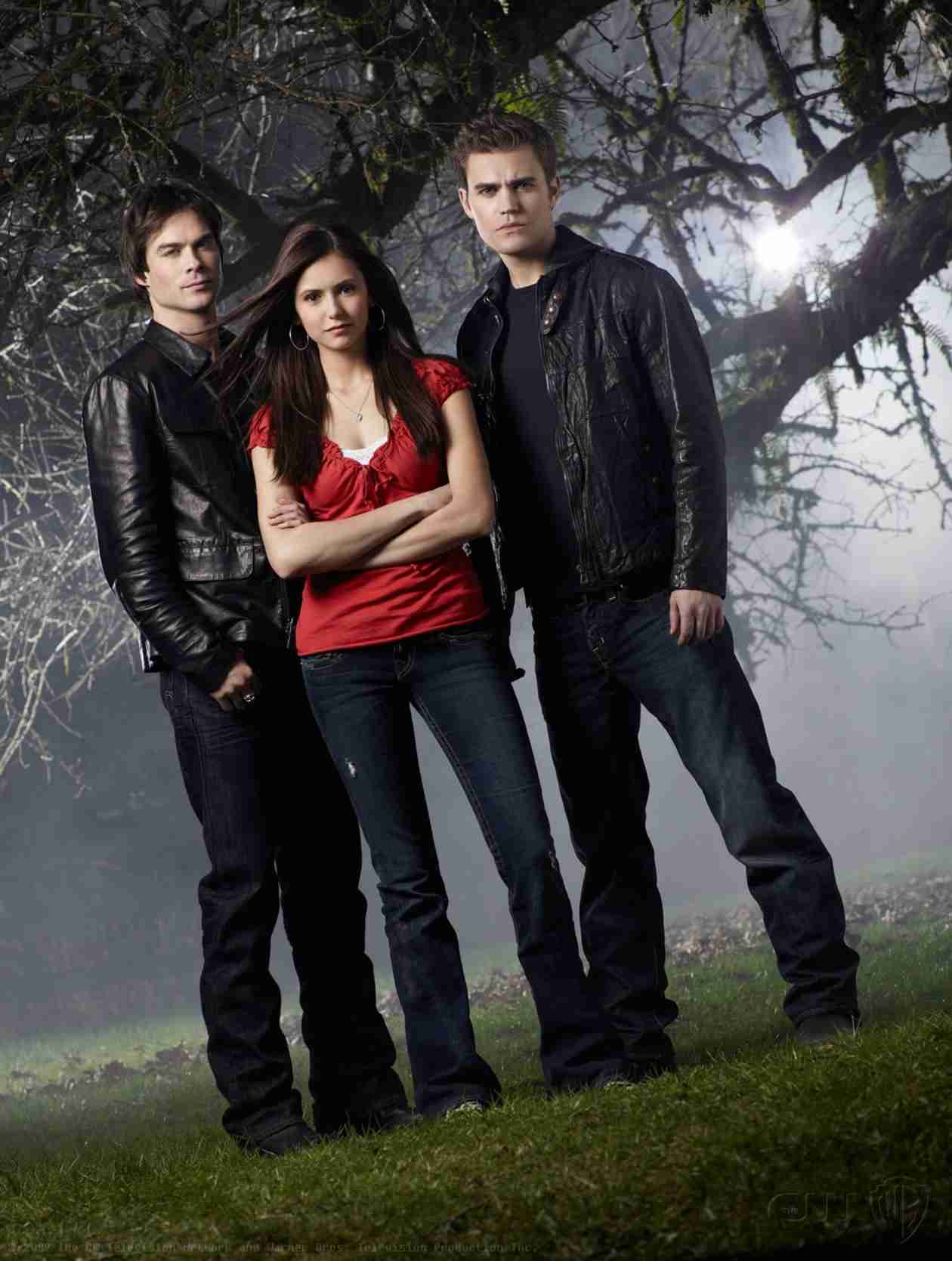 Could The Vampire Diaries Continue Without Its Stars? Julie Plec Says…