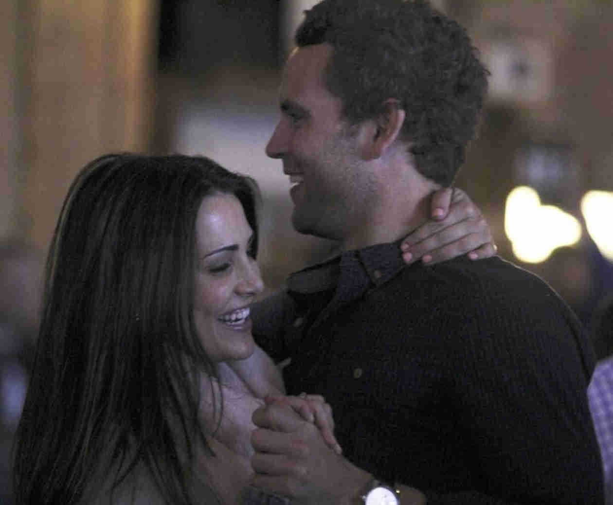 "Nick Viall Hangs Out With His ""Little Peanut"" — See the Adorable Pic! (PHOTO)"