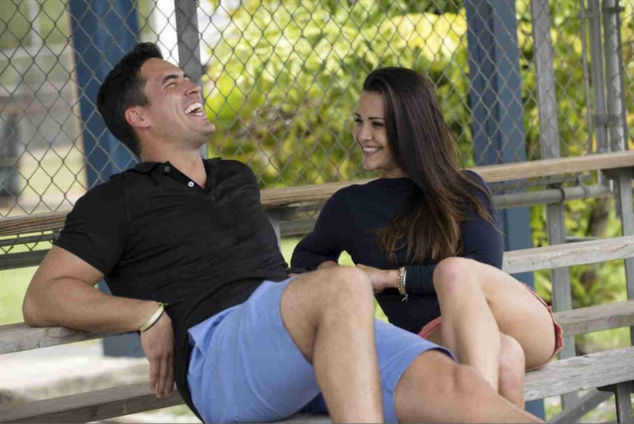 Bachelorette 2014: Did Josh Murray Know That Andi Dorfman Slept With Nick Viall? (VIDEO)
