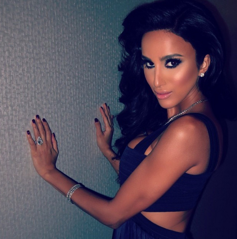Shahs Of Sunset's Lilly Ghalichi Fired For Being So Darn Boring — Report