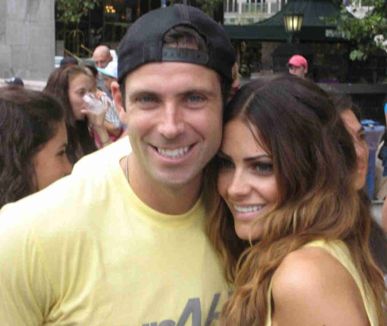 Bachelor in Paradise Spoilers: Do Michelle Money and Graham Bunn Hook Up?