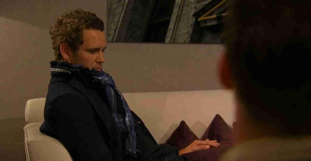 Bachelorette 2014 Episode 7: When Grown Men Give the Silent Treatment