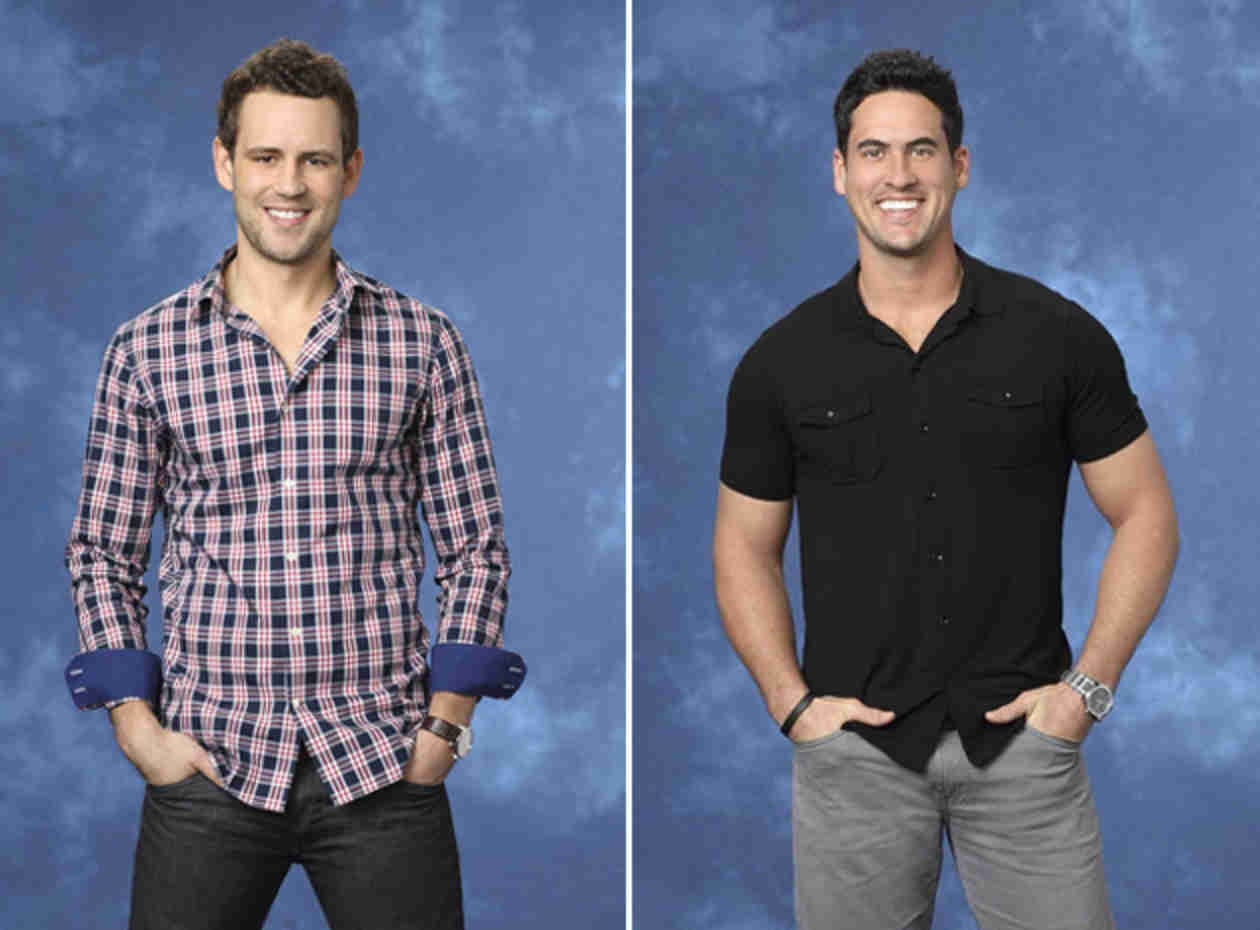 Andi Dorfman's Runners-Up Weigh In on Nick Viall and Josh Murray — Who Would They Choose?