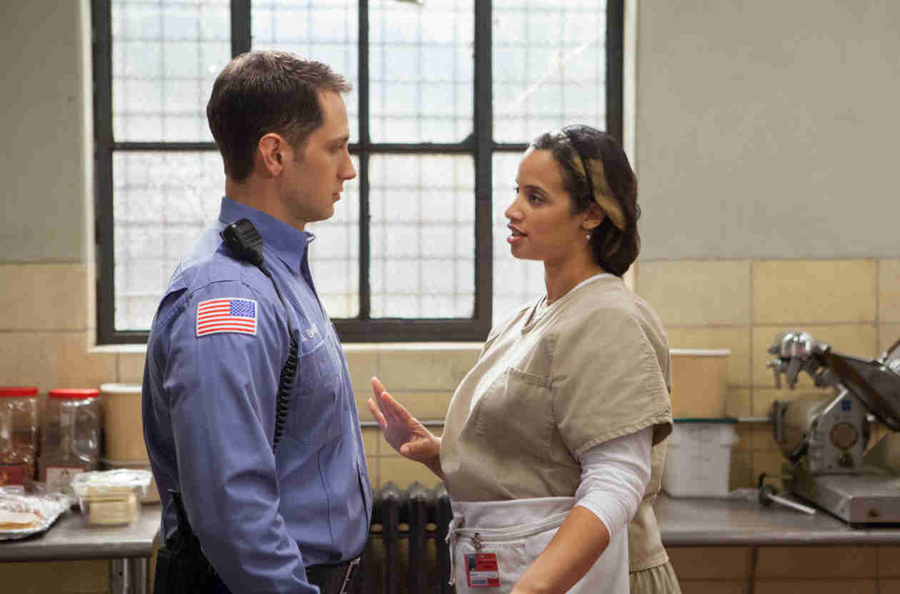 Orange Is the New Black: Should Bennett Go to Prison?