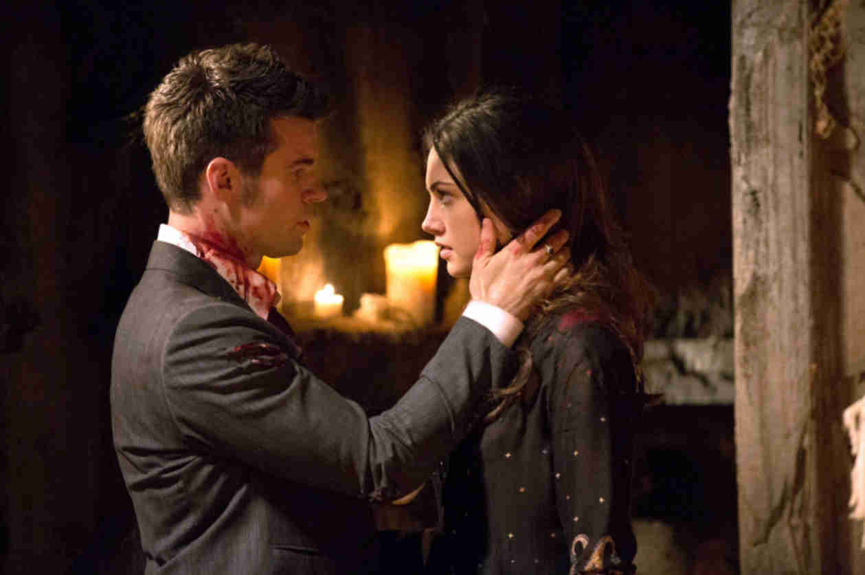 The Originals Season 2: Will Hayley and Elijah Continue Their Romance? (VIDEO)