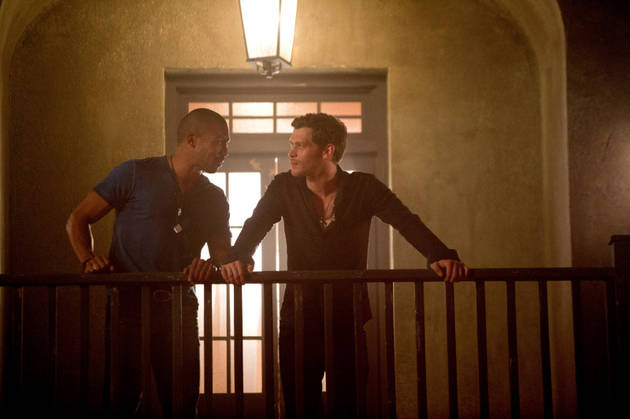 "The Originals Season 2 Spoiler: Klaus and Marcel Are in a ""Good Place"""